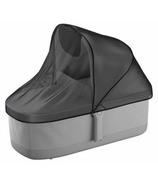 Thule Sleek Stroller Mesh Cover Bassinet Black