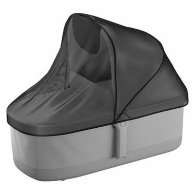 Buy Thule Sleek Stroller Mesh Cover Bassinet Black from ...