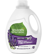 Seventh Generation Laundry Detergent Fresh Lavender