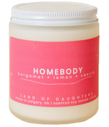Land of Daughters Candle Homebody