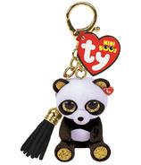Ty Mini Boo Clips chi panda