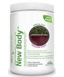Alora Naturals New Body Green Tea Passion Fruit