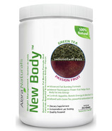 Alora Naturals New Body™ Passion Fruit/Green Tea