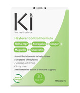 Ki Hayfever Control Formula