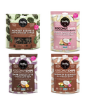 Healthy Crunch Chocolate Lovers Bundle