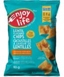 Enjoy Life Lentils Moroccan Spice Lentil Chips