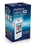 OneTouch VerioIQ Blood Glucose Meter