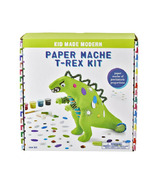 Kid Made Modern Paint Your Own Paper Mache T Rex