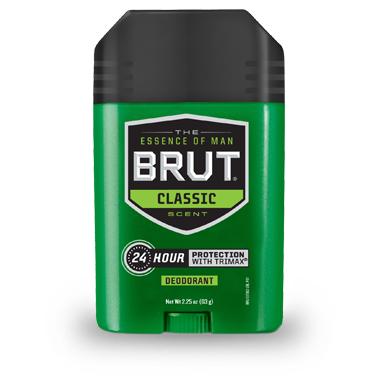 Brut Deodorant Stick
