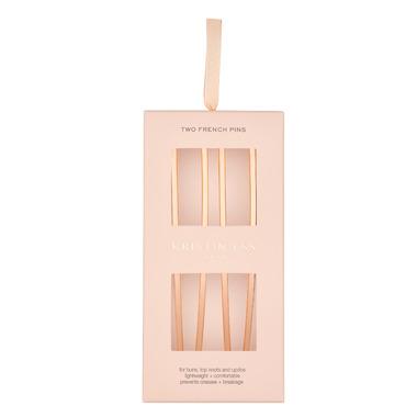 Krisitn Ess Classic Rose French Pin Set