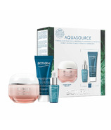Biotherm Aquasource For Dry Skin Value Set