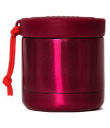 Goodbyn Uno Insulated Food Jar Pink