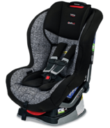Britax Allegiance Convertible Car Seat Static