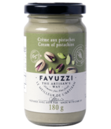 Favuzzi Cream of Pistachios