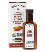 Watkins Organic Almond Extract