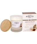 Maison Berger Aroma Candle Relax