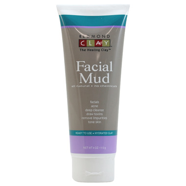 Redmond Clay Facial Mud