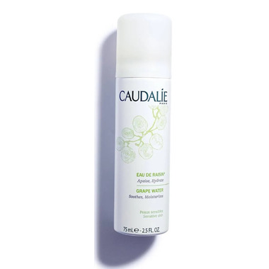 Caudalie Grape Water Facial Mist Travel