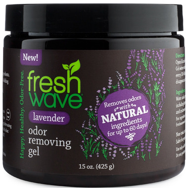 Fresh Wave Odour Removing Gel Lavender