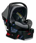 Britax B-Safe Ultra Infant Car Seat Gris