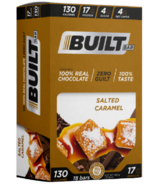 Built Bar Salted Caramel
