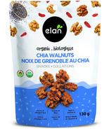 Elan Organic Chia Walnuts