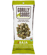 Gorilly Goods Baja Mix Pumpkin Seed, Hemp & Cilantro