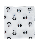 Nest Designs Bamboo Bubs Baby Washcloth Set Panda