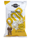 Neal Brothers Organic White Cheddar Popcorn