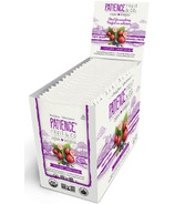 Patience Fruit & Co. Organic Dried Fruit Blend Case