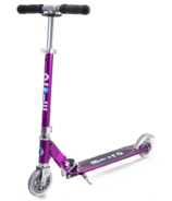 Micro of Switzerland Micro Sprite Scooter Purple Metallic