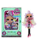 L.O.L. Surprise OMG Dance Doll Miss Royale