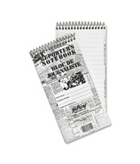 Hilroy Reporters Notebook