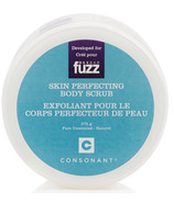 Consonant Skin Perfecting Body Scrub Pure Unscented