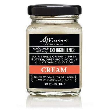 S.W. Basics of Brooklyn Cream