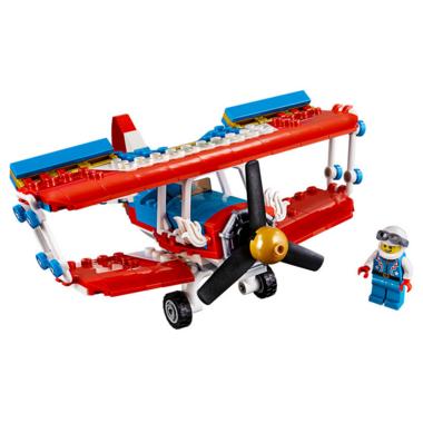LEGO Creator Daredevil Stunt Plane