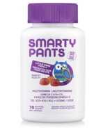 SmartyPants Little Ones Multivitamin