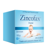 Zincofax Ointment 15% Original