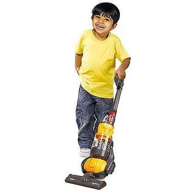 Casdon Dyson Ball Toy Vacuum Cleaner