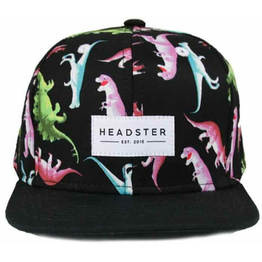 Buy Headster Kids Snapback Hat Dino from Canada at Well.ca - Free Shipping 7b42b2787229