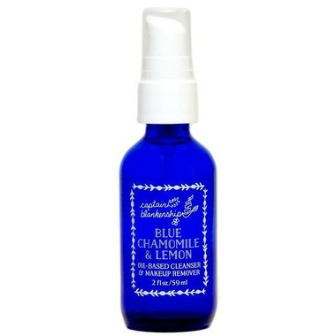 Captain Blankenship Blue Chamomile & Lemon Oil Based Cleanser
