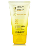 Giovanni 2chic Ultra-Revive Shampoo Travel Size