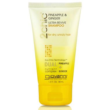 Giovanni 2chic Ultra-Revive Shampoo Travel Size