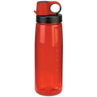 Nalgene On the Go Bottle Red