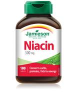 Jamieson Vitamin Niacin