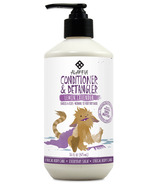 Alaffia Baby & Kid's Shea Conditioner & Detangler Lemon Lavender