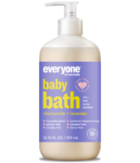 Everyone Baby Bath 3-in-1 Chamomile + Lavender