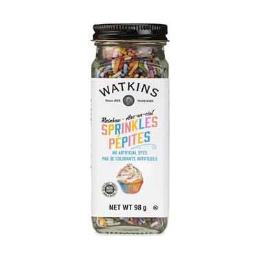 Watkins Rainbow Sprinkles