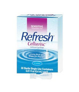 Allergan Refresh Celluvisc Lubricant Eye Drops