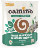Camino Whole Brown Sugar